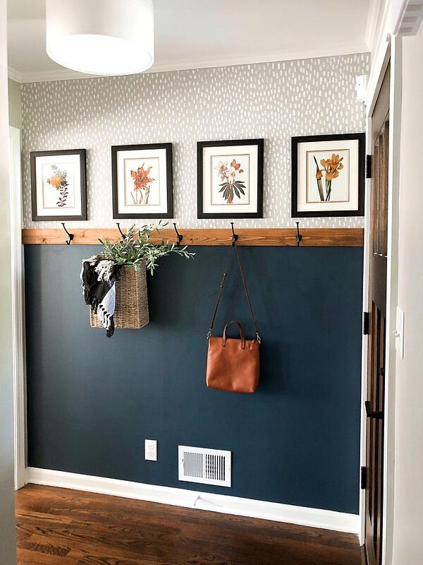 characterful painting ideas