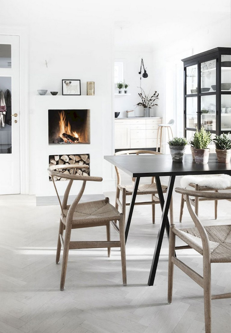 64-Smart-Scandinavian-Fireplace-Ideas-Makeover-for-Your-Living-Room-2