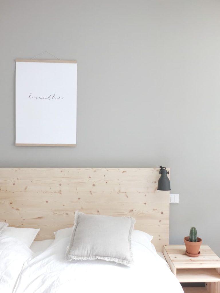DIY-Ikea-Hack-Malm-Bett-Rückwand-Schlafzimmer-7-768x1024