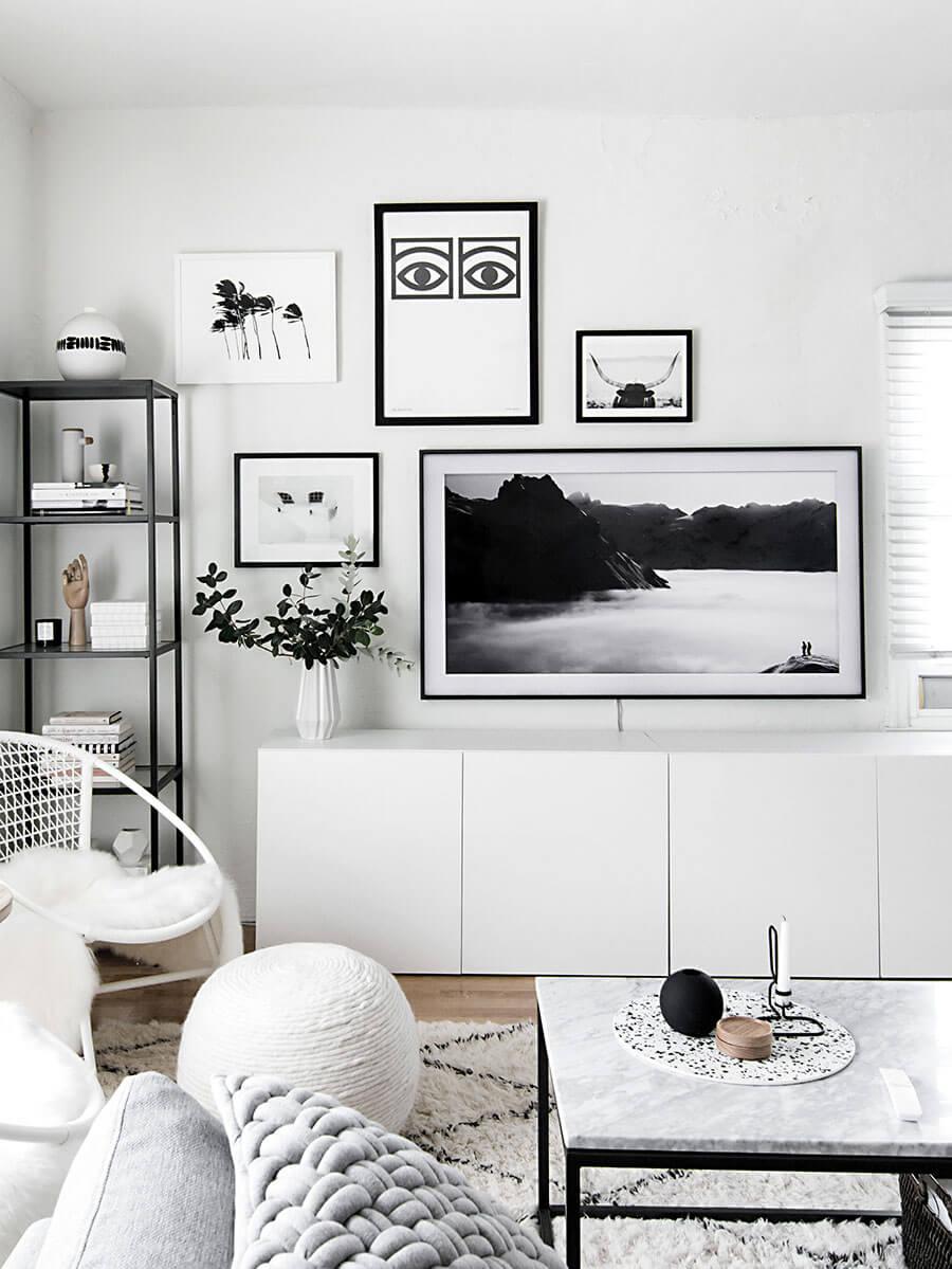 Frame-TV