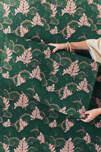 Lick x Natasha Coverdale Electric Poppies 02 Wallpaper2