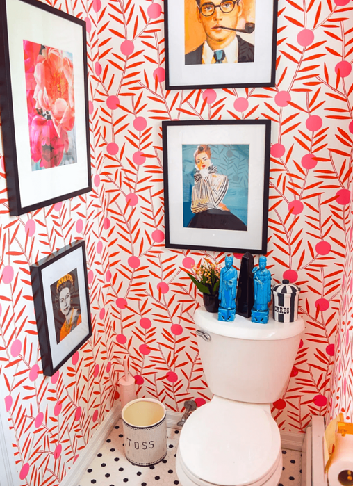 downstairs cloakroom ideas