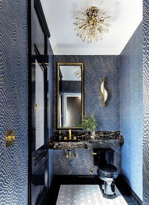 luxury cloakroom ideas