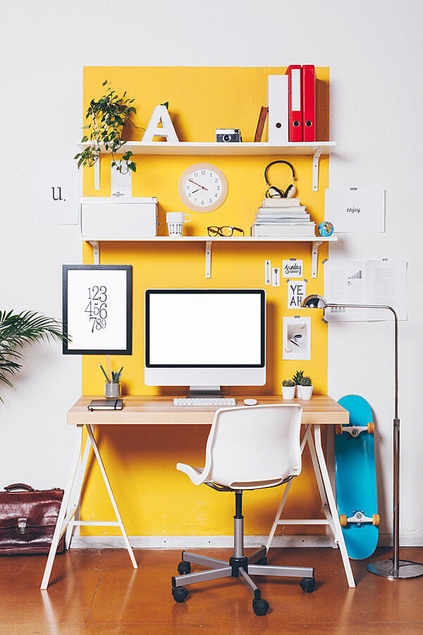 office painting ideas