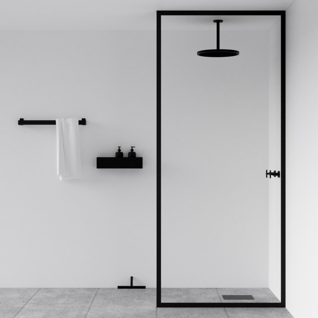 nichba-black-bathroom-shower-screen